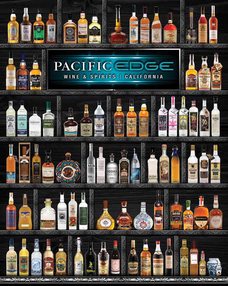 Home - Pacific Edge