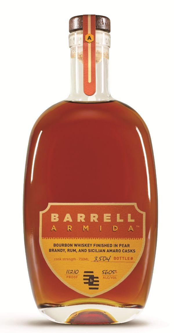 Barrell Bourbon Armida