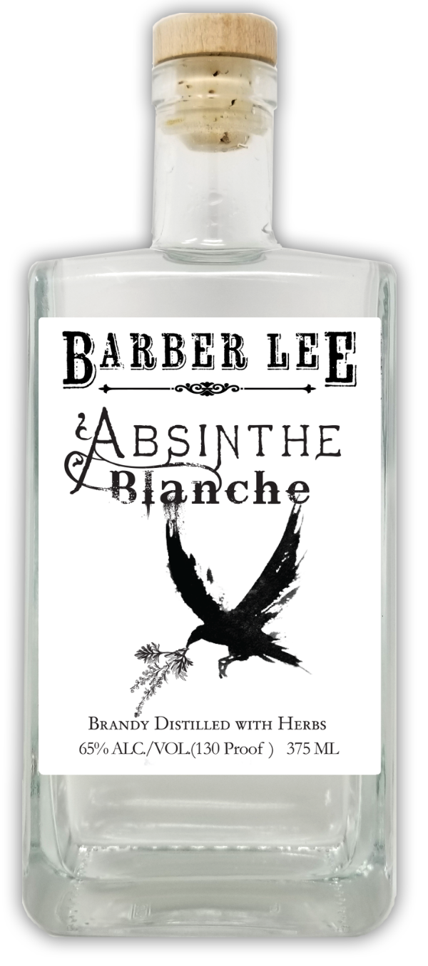 Barber Lee Absinthe