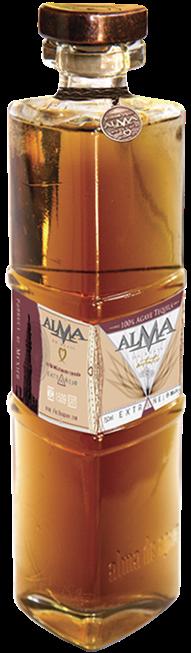 Alma de Agave Authentic 5 Yr Extra Anejo