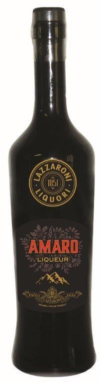 Lazzaroni Amaro Liqueur