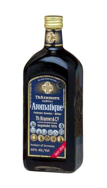 Aromatique Liqueur