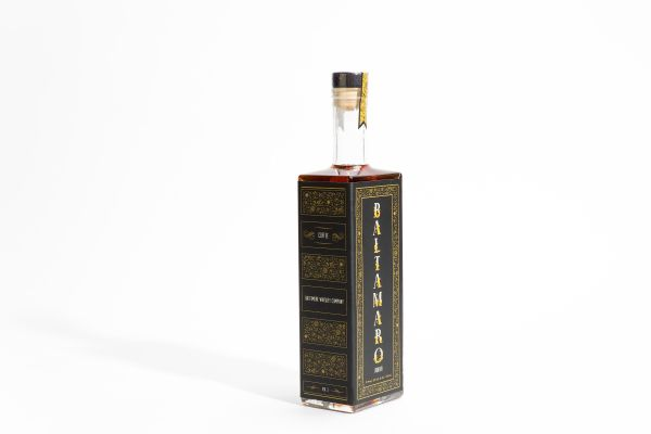 Baltimore Spirits Baltamaro Coffee Liqueur