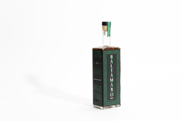 Baltimore Spirits Baltamaro Fernet