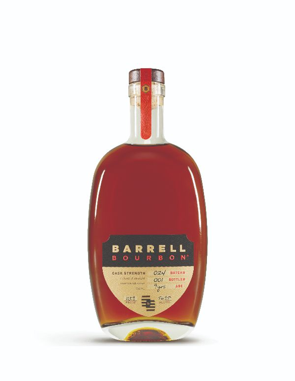 Barrell Bourbon Batch #024 113.9 PF