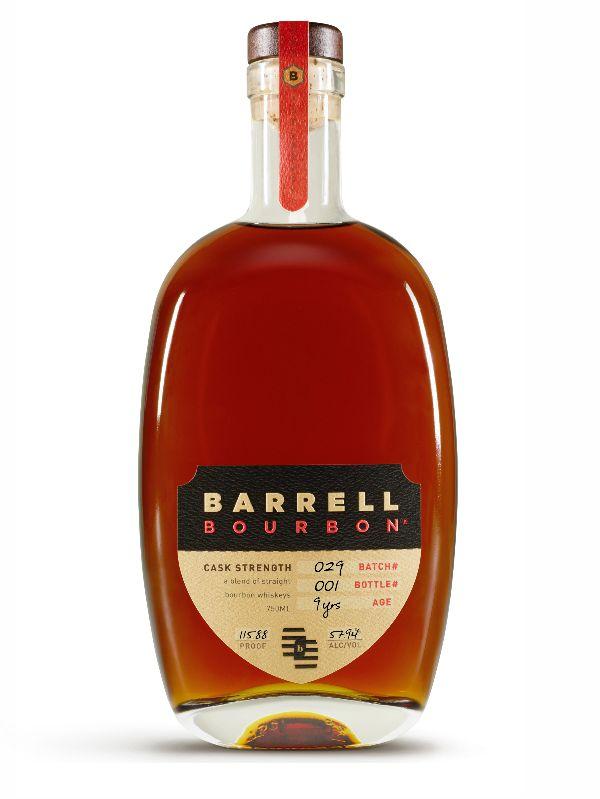Barrell Bourbon Batch #029
