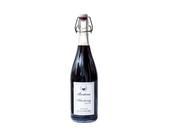 Bertina Blueberry Liqueur
