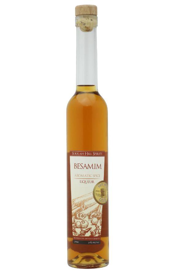 Besamim Aromatic Spice Liqueur
