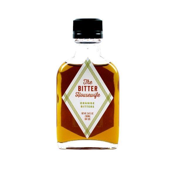 The Bitter Housewife Orange Bitters