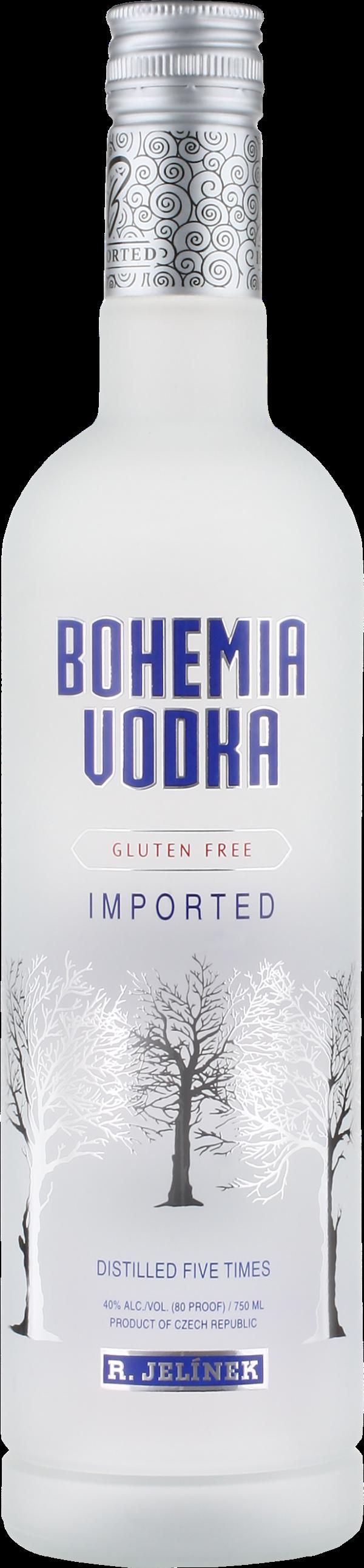 R. Jelinek Bohemia Gluten Free Potato Vodka