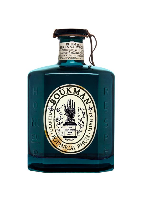 Boukman Rum
