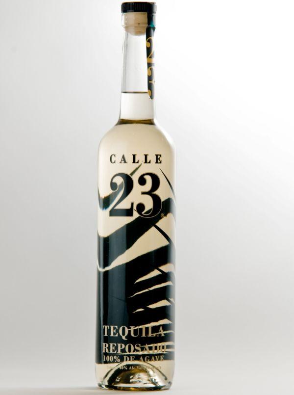 Calle 23 Reposado Tequila