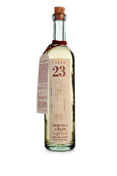 Calle 23 Tequila Añejo Single Barrels:Barrel #19 & Barrel #50