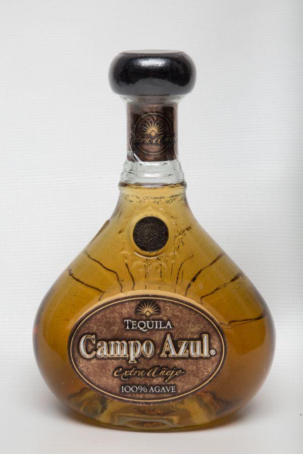 Campo Azul Selecto Extra Anejo Tequila
