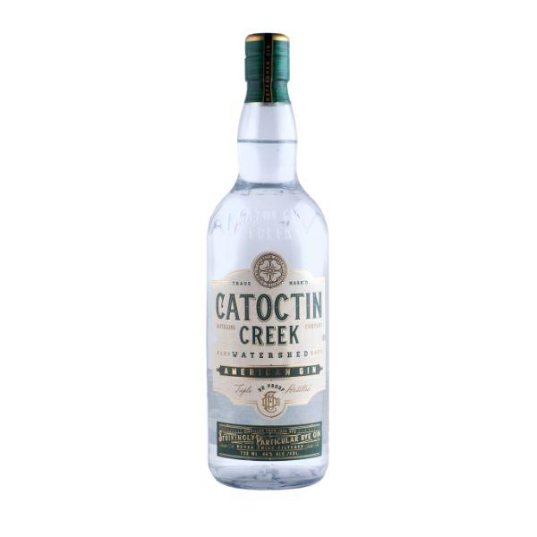 Catoctin Creek Watershed Gin
