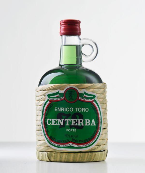 Centerba 72 Toro