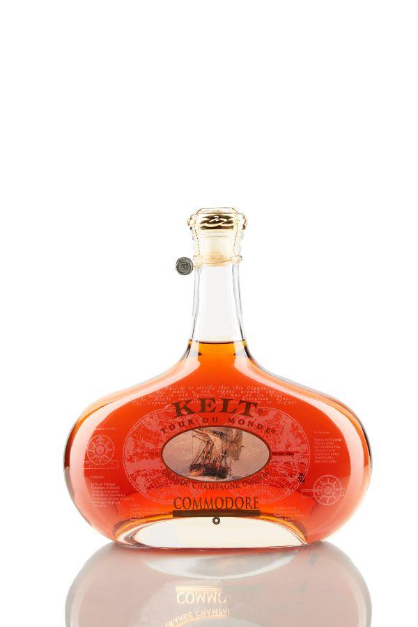 Kelt Commodore Cognac