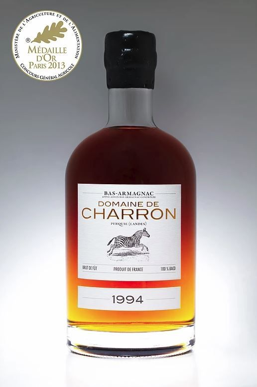 Domaine de Charron 1994 Armagnac
