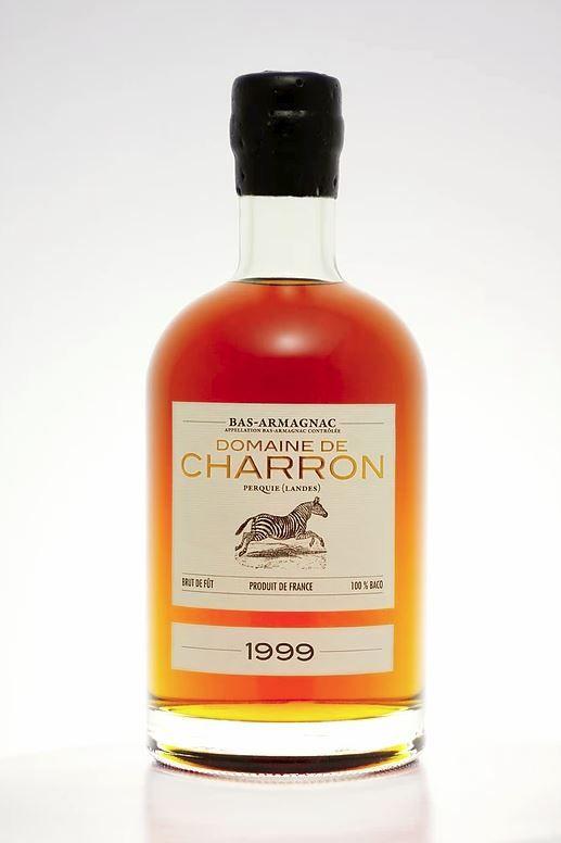 Domaine de Charron 1999 Armagnac
