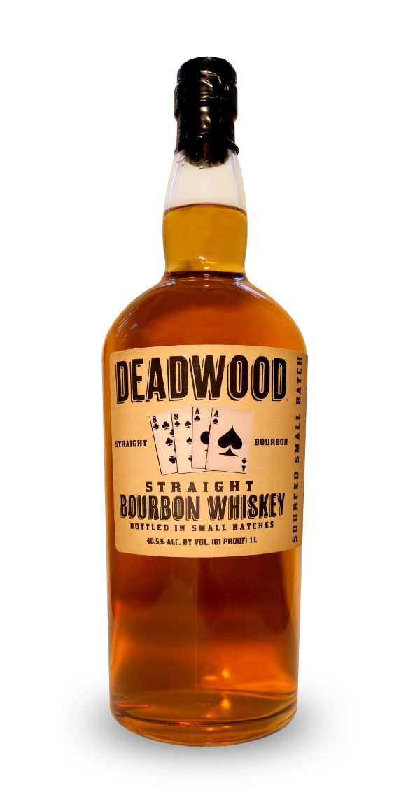 Deadwood Bourbon Whiskey