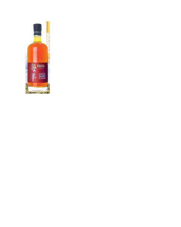 Kaiyo Whisky