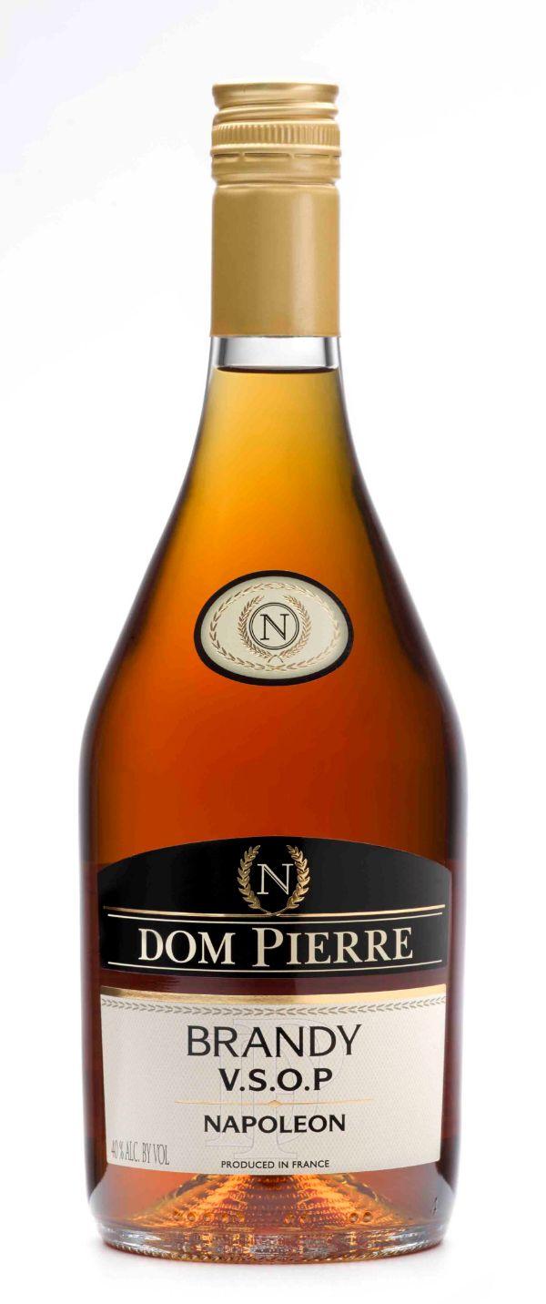 Dom Pierre VSOP Napoleon Brandy