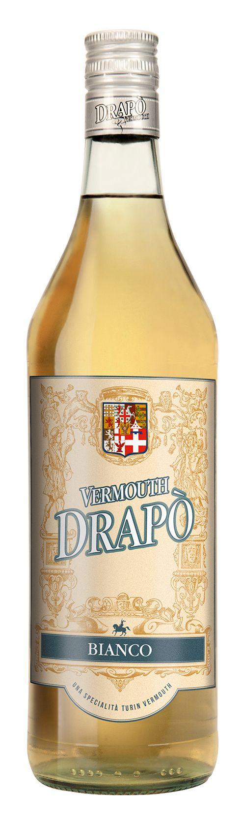 Drapo Bianco Vermouth