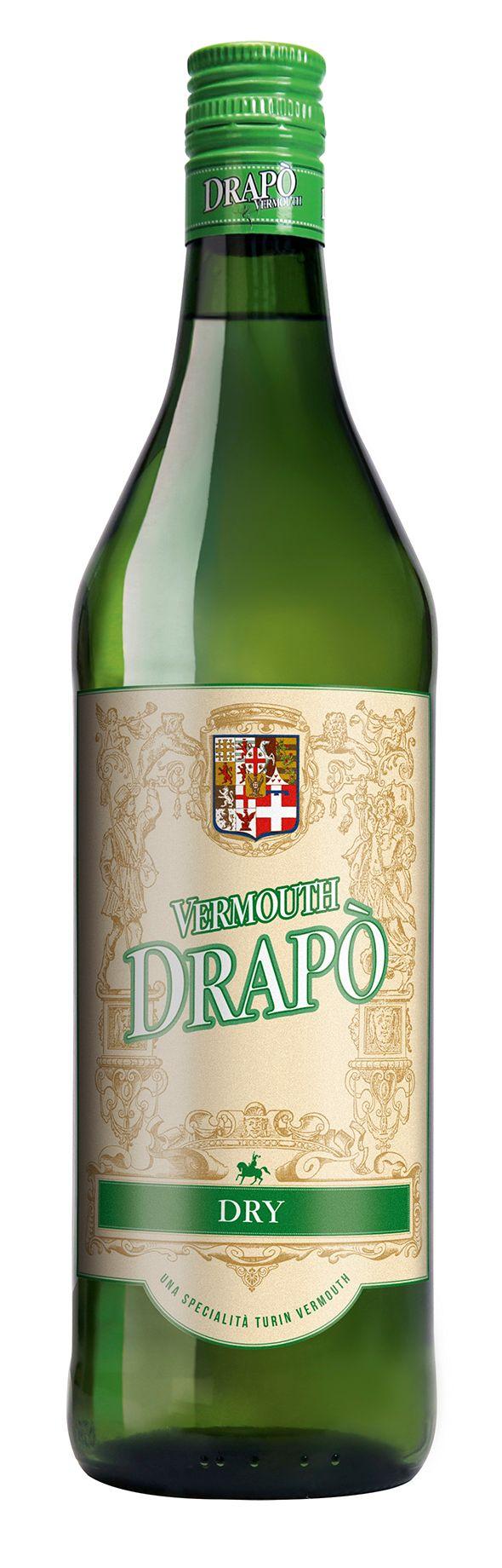 Drapo Vermouth Dry