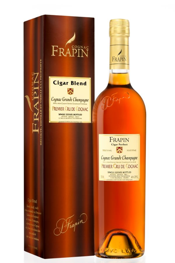 Frapin Cigar Perfect Cognac