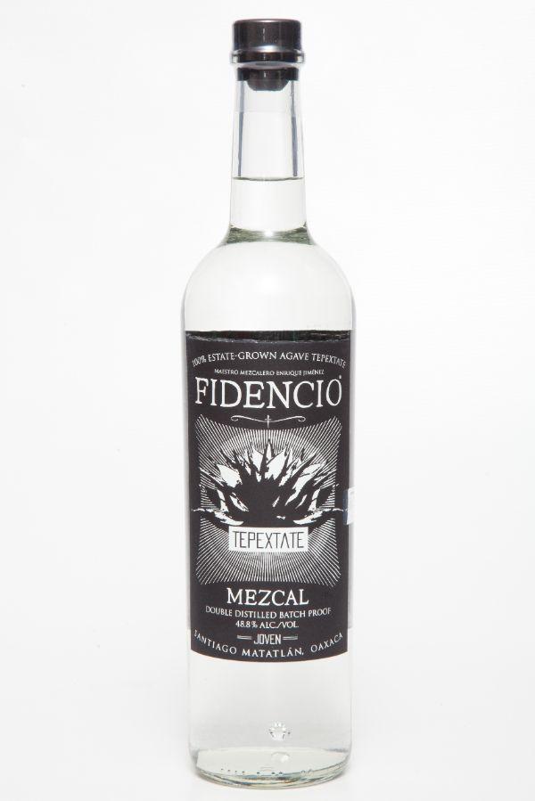 Fidencio Tepextate Mezcal