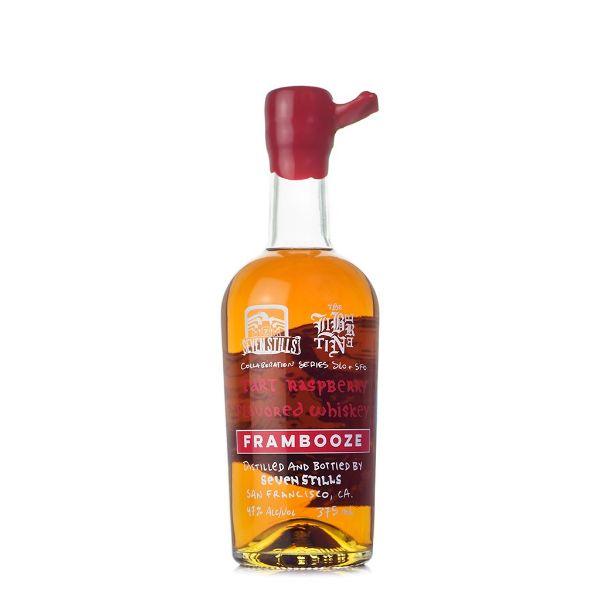 Seven Stills Fambooze Whiskey
