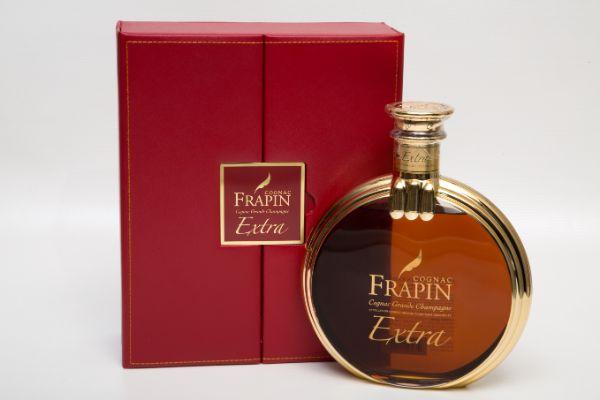Frapin Extra Cognac