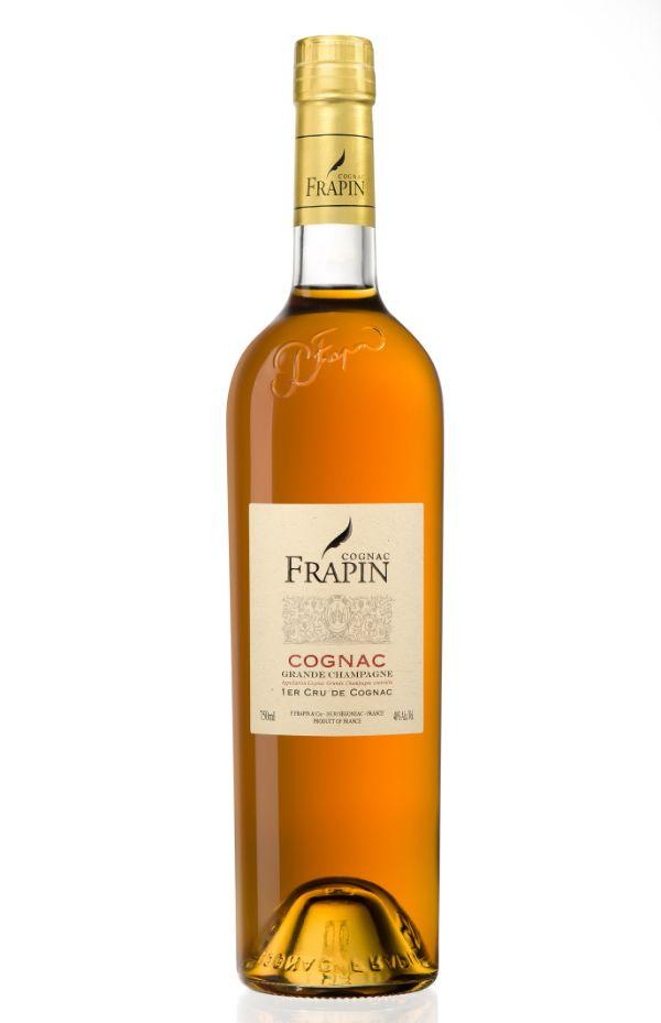 Frapin First Cognac