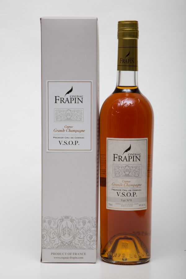 Frapin VSOP Cognac