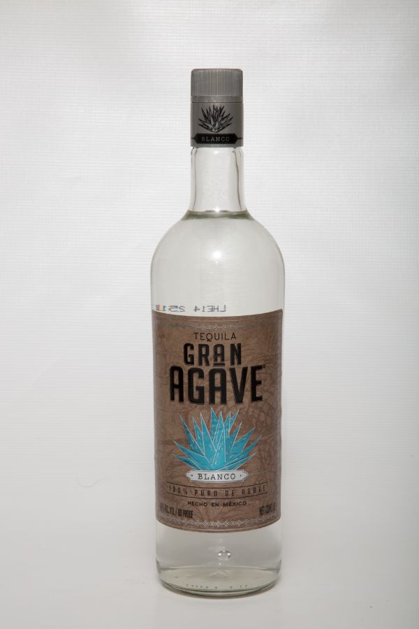 Gran Agave 100% Agave Blanco Tequila