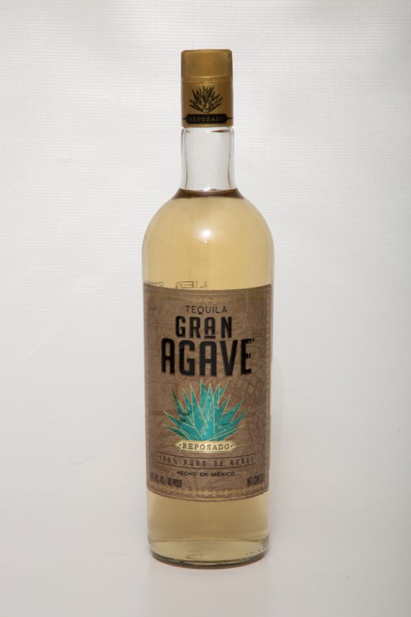 Gran Agave 100% Agave Reposado Tequila