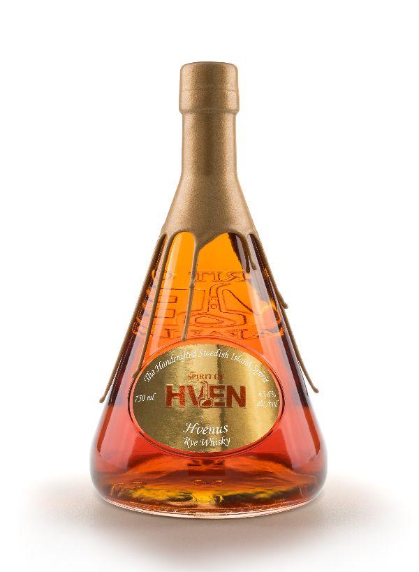 Spirit of Hven Hvenus Rye