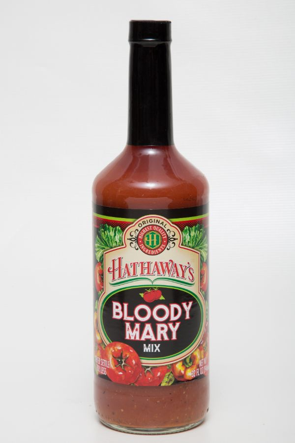 Hathaway's Bloody Mary Mix
