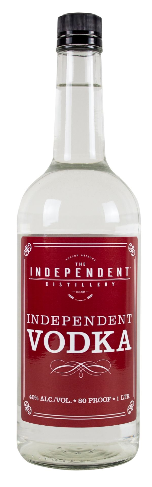 Independent House Vodka