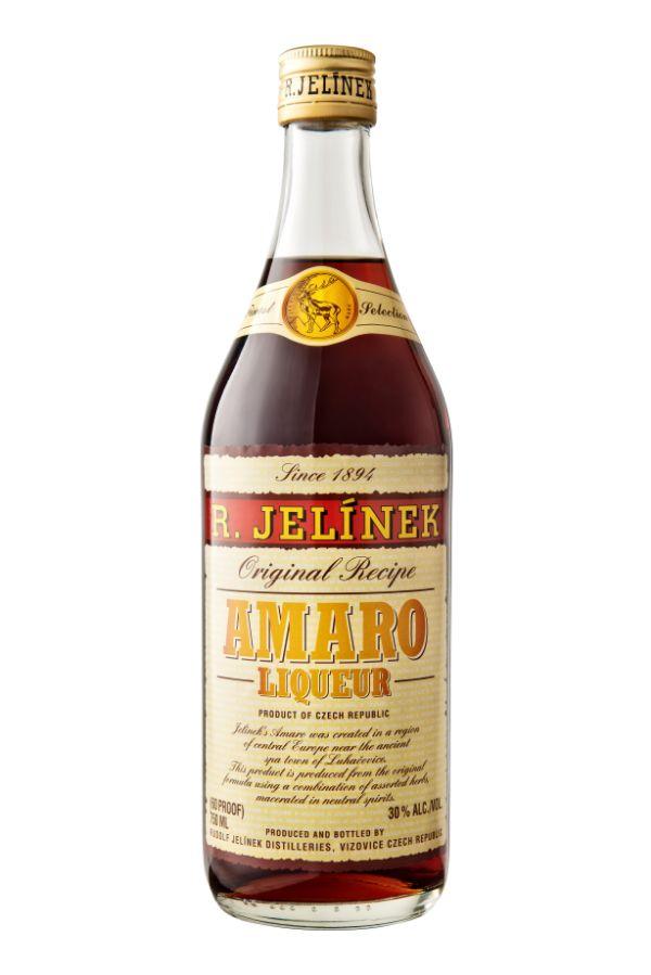 R. Jelinek Amaro Liqueur