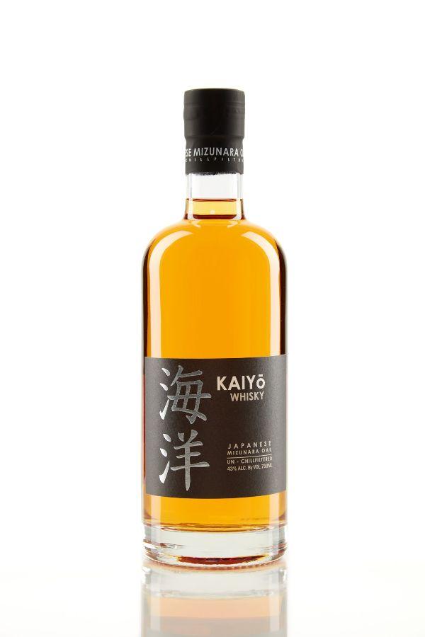 Kaiyo Whisky 86 Pf