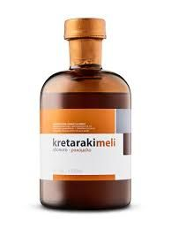 Kretaraki Meli Honey Liqueur
