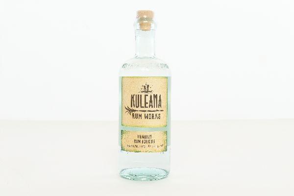 Kuleana Rum Works Agricole