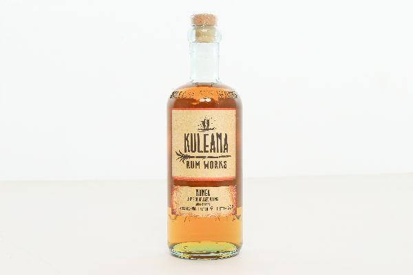 Kuleana Rum Works Nanea
