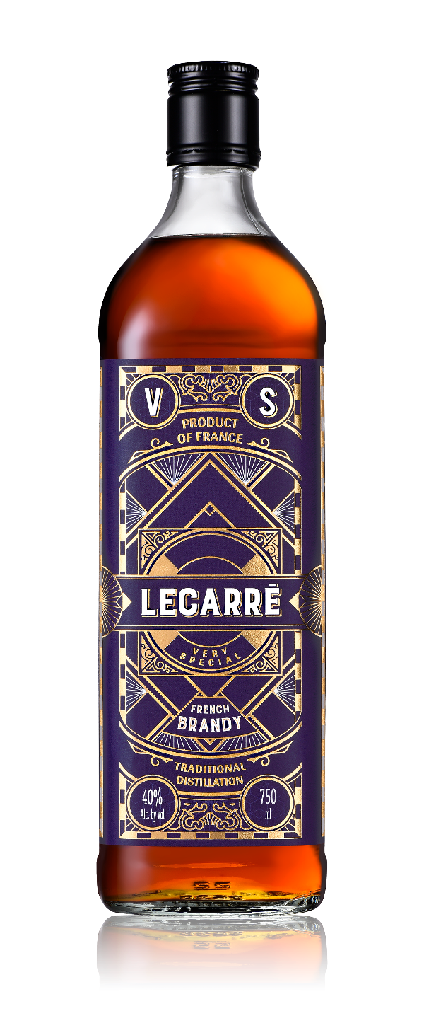 Lecarre VS French Brandy