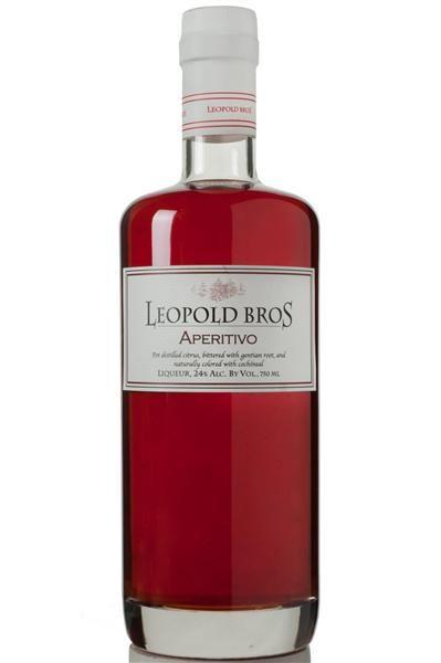 Leopold Bros. Aperitivo