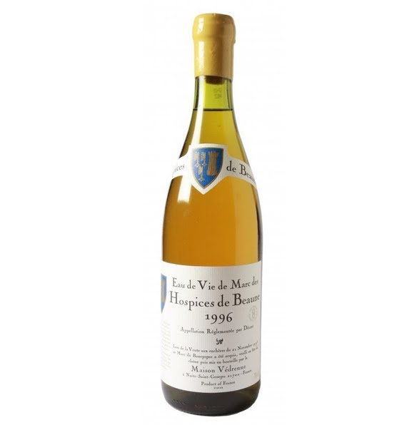Marc de Hospices de Beaune 1996