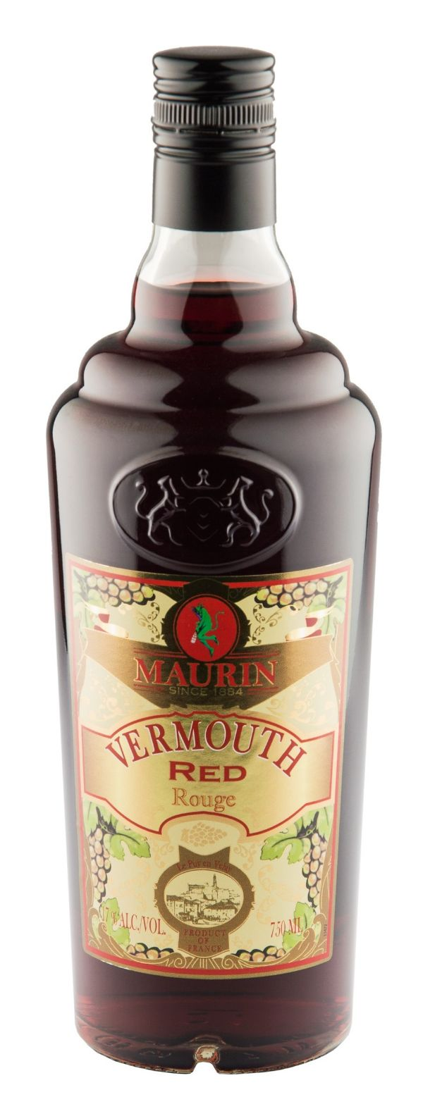 Maurin Vermouth Red
