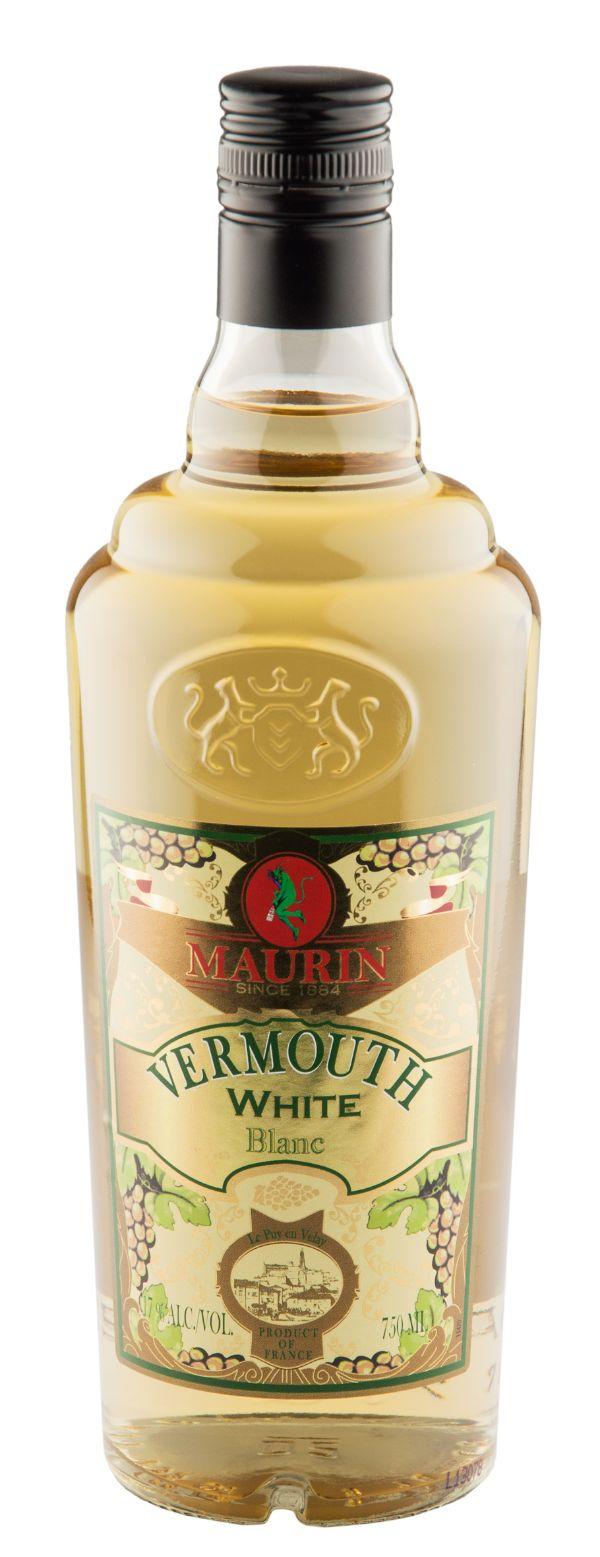 Maurin Vermouth Blanc