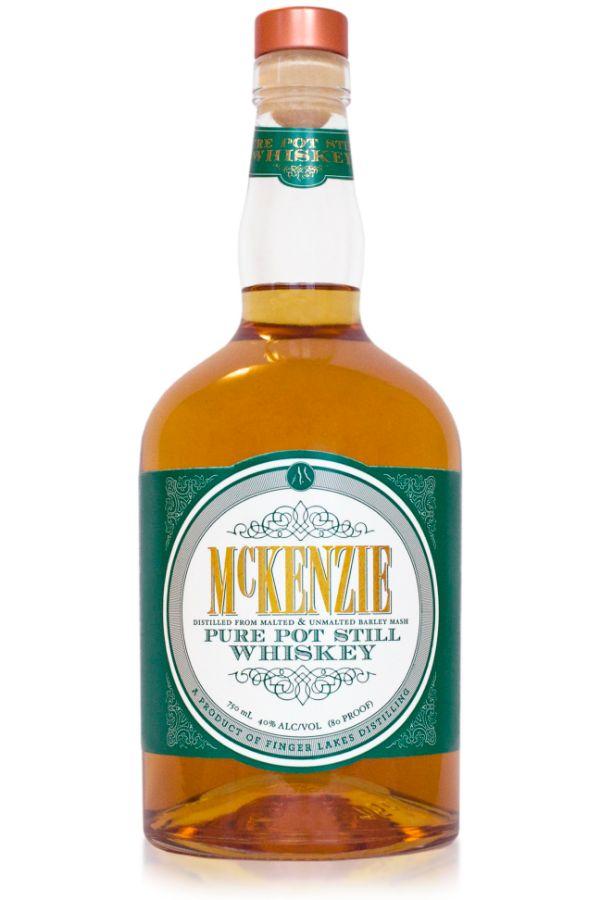 McKenzie Pure Potstill Whiskey